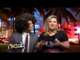 келли кларксон  Kelly Clarkson - From Justin to Kelly - Clubhouse Playhouse - WWHL 05 03 2015 HD