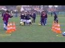 FOOTBALL ESSP95 U7 Déc 2013 Entrainement v1