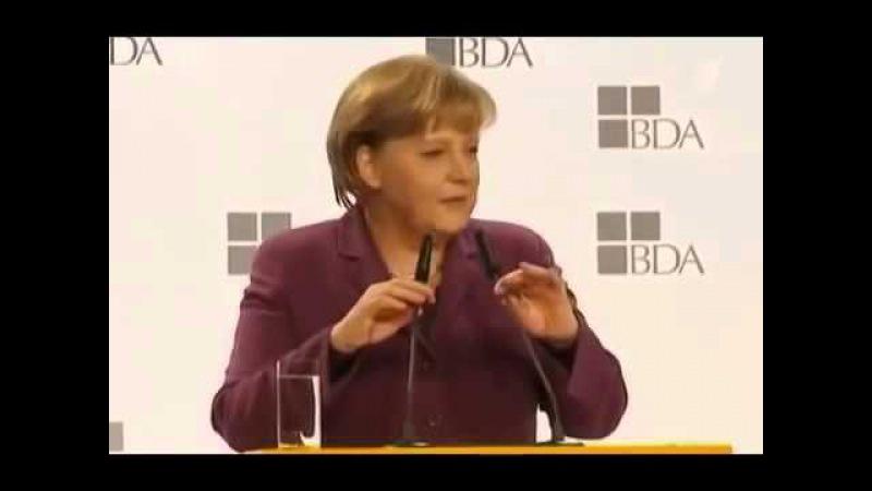 Ангела Меркель Жжот- смешные моменты (Смешная озвучка)