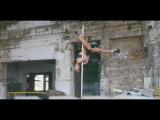 Pole Dancing 2015 (Angeles Dance Group - Lucie Macková)