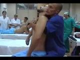 Постизометрическая релаксация мышц