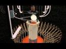 P.A.N.D.A - Harp Dreams (HD) (my own Animusic)