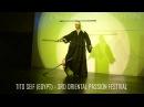 TITO SEIF - 3RD ORIENTAL PASSION FESTIVAL GREECE 2012