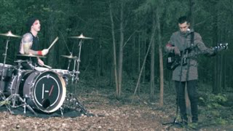 Twenty one pilots Ride (Video)