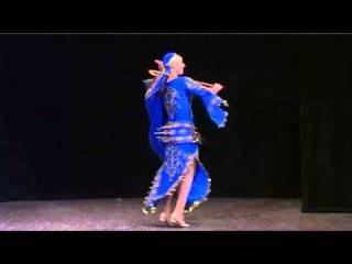 Skarabey group / Саиди. Школа восточного танца