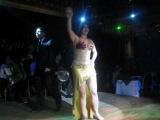 Aziza Egyptian Bellydance 'Baid Anak'