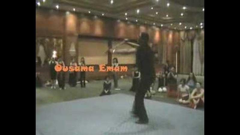 Nile Group Festival - Ousama Emam