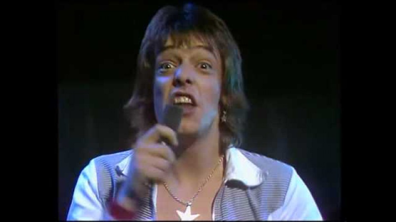 Eddie The Hot Rods - Do anything you wanna do 1977