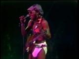 ParliamentFunkadelic Cosmic Slop. Houston 1976