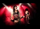 EVIL INVADERS Fast Loud 'n' Rude Official Video Napalm Records
