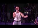 Виктор Меркурий - Queen Tribute