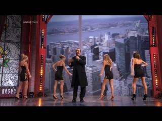 ВИЛЛИ ТОКАРЕВ - Небоскрёбы, небоскрёбы...