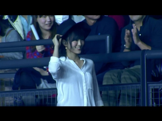 Yamamoto Sayaka - Dakishimetai Kedo (AKB48 Request Hour Set List Best 1035 2015)