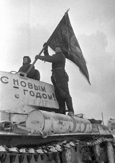 День Победы в Тюмени: гид по событиям 2