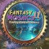 Fantasy Mosaics 11: Fleeing from Dinosaurs Game