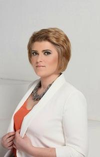 Александра Сухарева
