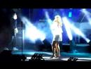 Lana Del Rey Blue Jeans Live @ Endless Summer Tour Ak Chin Pavilion