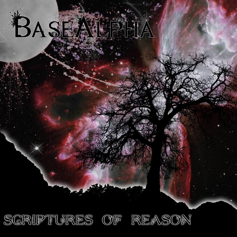 Base Alpha - Scriptures Of Reason (2014)