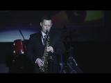 История любви - исполняет Алексей Белоусов (преподаватель Михаил Скобляков)