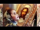 Очень нежное поздравление с Пасхой с красивой песней и словами - YouTube_0_1428834353709