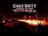 Играем в зомби-режим Call of duty World at War. Nacht der Untoten, первая удачная игра #2 (30-51)
