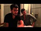Azeri 2015 mahni (Vuska Zippo & Taleh-Omrum)