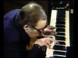 Глен Гульд играет Баха  Glenn Gould plays Bach