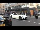 Maserati MC Stradale - One of the best Sounding V8's!!