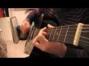 All Is Full Of Love - Björk cover - Acoustic