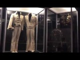 Дом Элвиса Пресли. Поместье Грейсленд. Мемфис, штат Теннесси  Elvis Presley's house at Graceland