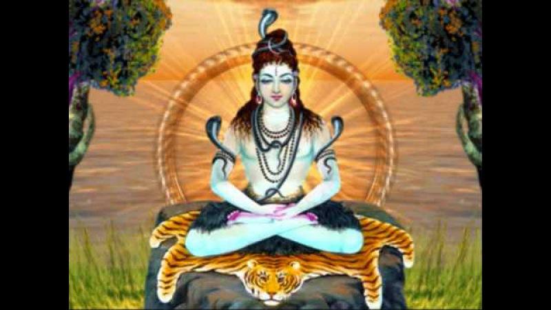 Psy Trance Goa - Indian Mantra