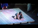 Yannick-Muriel Noah - Turandot - Tu, che di gel sei cinta