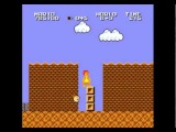 Vs. Skate Kid Bros (graphics hack of Vs. Super Mario Bros)