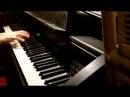 Corridors of Time (Chrono Resurrection) - Zohar Mathew Valente Piano Remix