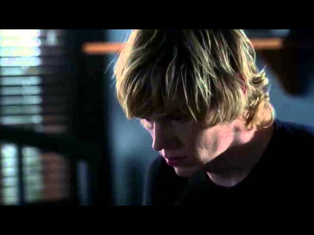 Nirvana - Come As You Are (Tate Langdon)