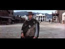 Get three coffins ready - A Fistful of Dollars 1964 (full scene)