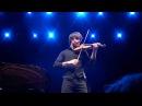 Clair de lune, Alexander Rybak, Sandnes Kulturhus, 8.3.2015