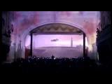 MasterCard Priceless Surprises Звездные Войны и Дарт Вейдер в Московской консерватории