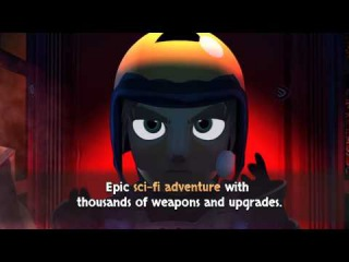 Launch Trailer for Help Me Jack: Atomic Adventure