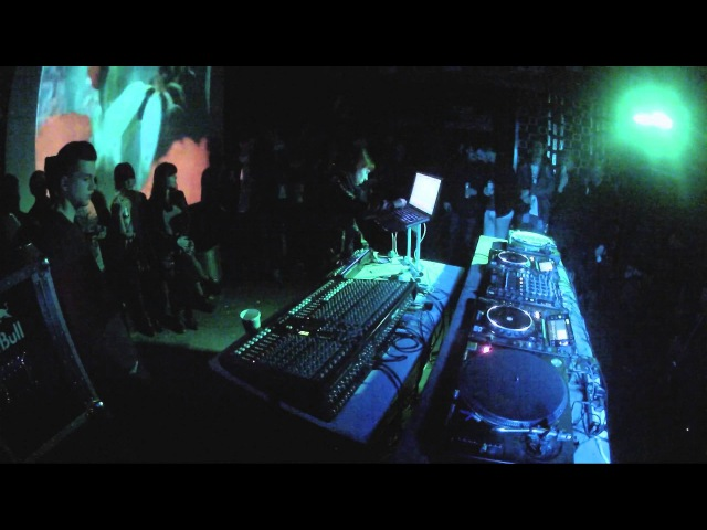 Holly Herndon Boiler Room London LIVE Show