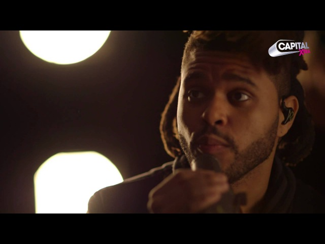 The Weeknd (Feat. Labrinth) - 'Losers' (Capital XTRA Live Session)