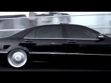 VIP W220 S-Class 600L