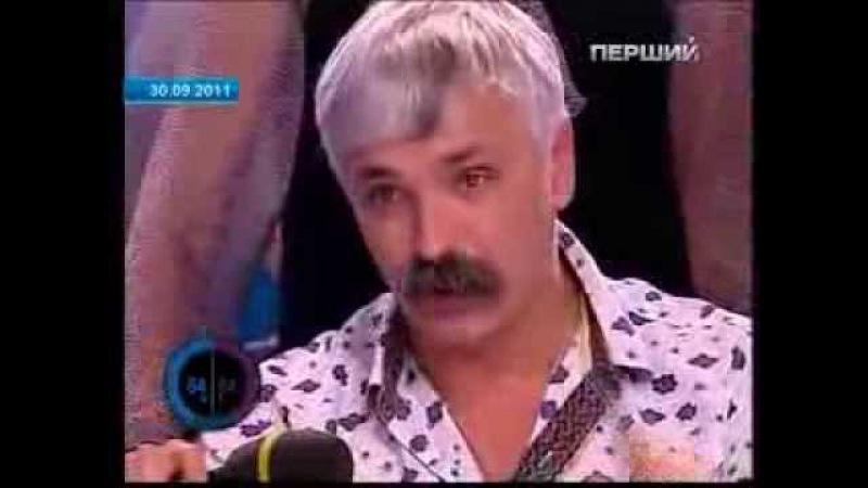 Корчинський про Бабин Яр: Хотілось би почути вибачення євреїв перед українцями