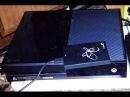 Плюс Xbox One - Работа с внешним, жестким диском.