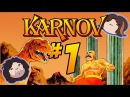 Karnov From Russia With Blughh PART 1 Game Grumps