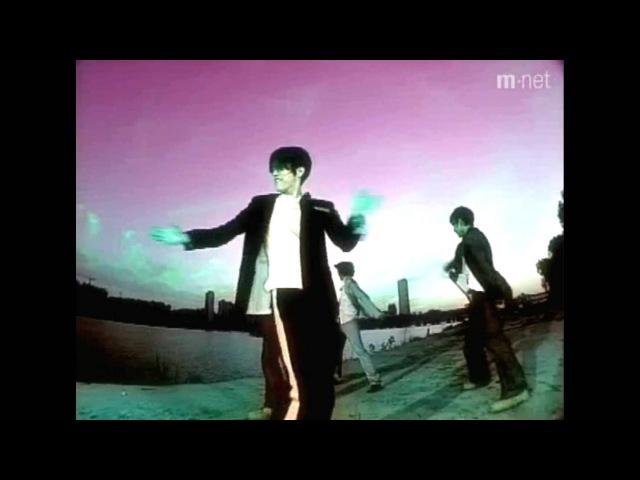 [K-POP♩1998년] 태사자 (TaeSaJa) - 애심 (AeShim) MV