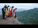 BEST OF F A S T Wingsuit and Base Jumping / Brazil GOPRO