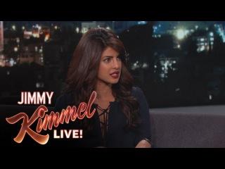"Priyanka Chopra on ""Quantico"