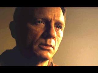 SPECTRE Official TRAILER (2015) Daniel Craig 007 Spy Movie [1080p HD]