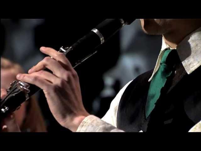 W.A.Mozart - Turkish March - Rondo Alla Turka, Marten Altrov - clarinet